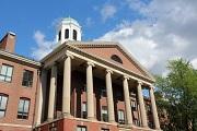 ハーバード大学のイメージ
