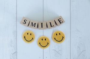 笑い・笑うことのイメージ