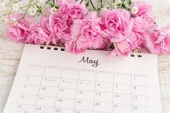 5月のイメージ